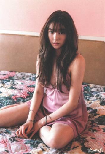 Tiffany Pink Slip